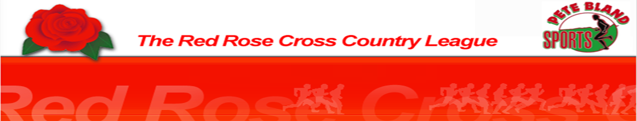 The Red Rose Cross Country League